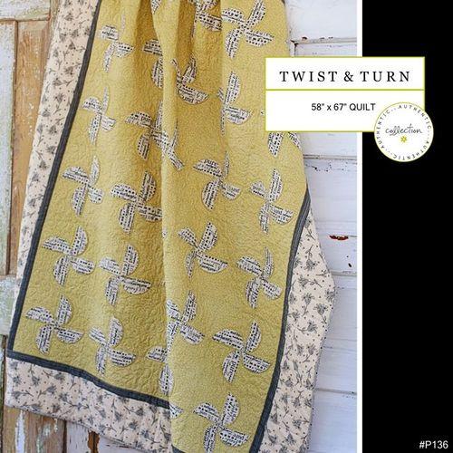 Tn_TWIST AND TURN