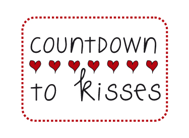 Countdown-kisses-logo