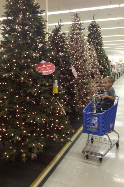 hobby lobby artificial trees image home garden and tree rtecx - Hobby Lobby Christmas Decorations 2016